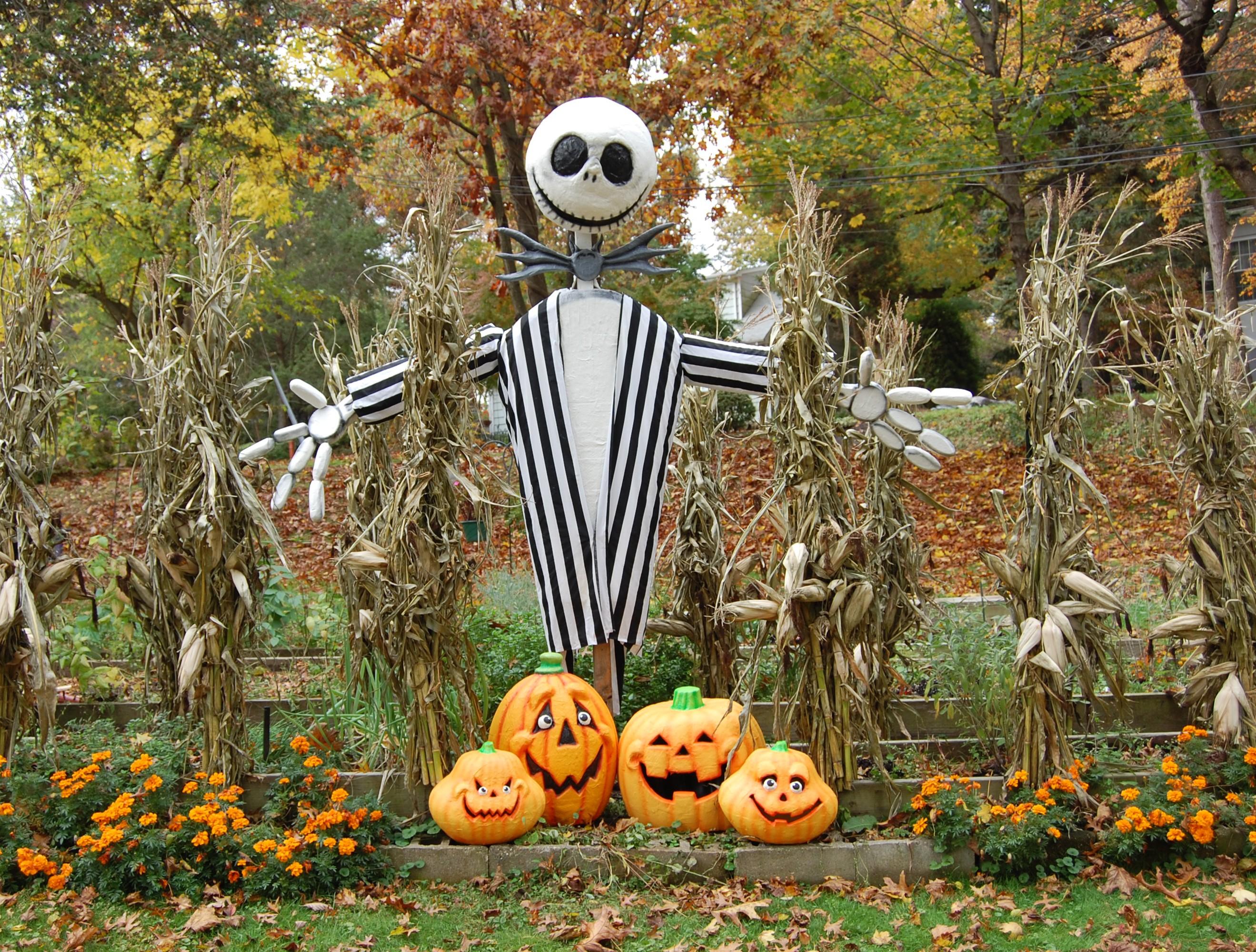 creatures of delight halloween decorations jack skellington
